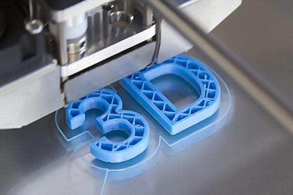 печать на 3д принтере